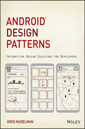 Android Design Patterns by Greg Nudelman