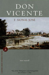 Don Vicente by F. Sionil José