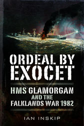 Ordeal by Exocet by Ian Inskip