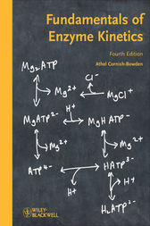 Fundamentals of Enzyme Kinetics by Athel Cornish-Bowden