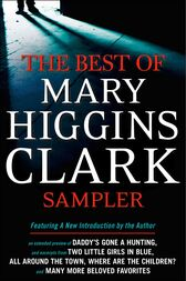 Mary Higgins Clark eBook Sampler by Mary Higgins Clark