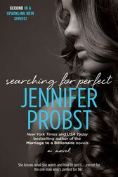 Searching for Perfect by Jennifer Probst