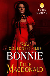 The Governess Club: Bonnie by Ellie Macdonald