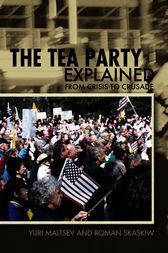 The Tea Party Explained by Yuri Maltsev