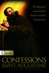 Confessions St. Augustines