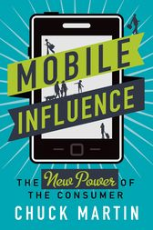 Mobile Influence by Chuck Martin