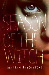 Season of the Witch by Mariah Fredericks