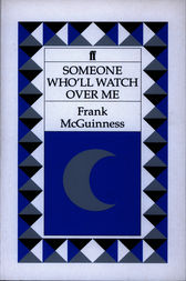someone wholl watch over me essay An irishman, an englishman and an american the set up for frank mcguinness' play sounds like the opening line of a joke – which is fitting, as humour plays a vital role in this intense three-hander set during the beirut hostage crisis.