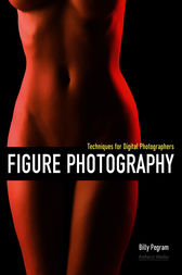 Figure Photography by Billy Pegram