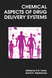 Chemical Aspects of Drug Delivery Systems by D R Karsa