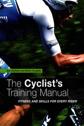 The Cyclist's Training Manual by Guy Andrews