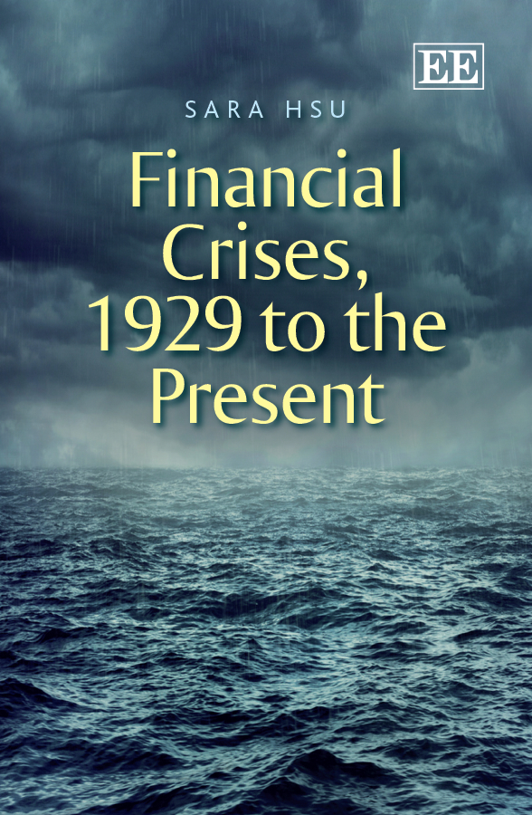 Download Ebook Financial Crises, 1929 to the Present by S. Hsu Pdf
