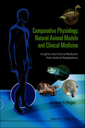 Comparative Physiology, Natural Animal Models and Clinical Medicine by Michael A. Singer