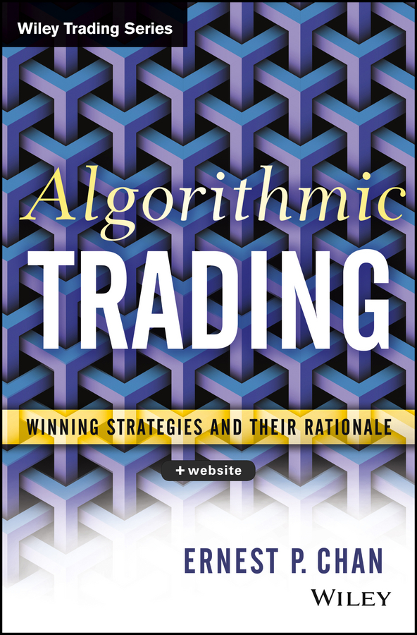 Download Ebook Algorithmic Trading by Ernie Chan Pdf