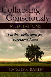 Collapsing Consciously Meditations by Carolyn Baker