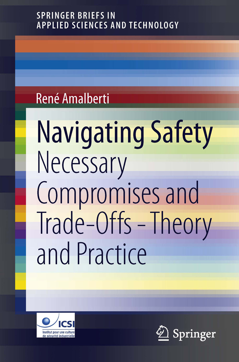 Download Ebook Navigating Safety by René Amalberti Pdf