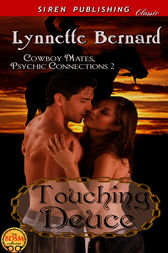 Touching Deuce (Siren Publishing Classic) by Lynnette Bernard