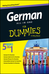 German All-in-One For Dummies.
