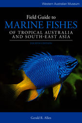 Field Guide to Marine Fishes