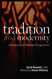 Tradition and Modernity by David Marshall