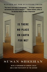 Is There No Place on Earth for Me by Susan Sheehan