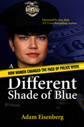 A Different Shade of Blue by Adam Eisenberg