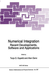 Numerical Integration by T.O. Espelid