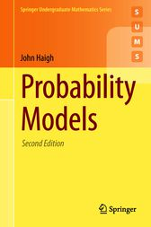 Probability Models by John Haigh