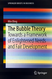 The Bubble Theory by Min Ding