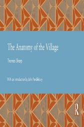 The Anatomy of the Village by Thomas Sharp