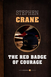 an analysis of henry fleming in the red badge of courage by stephen crane Following its initial appearance in serial form, stephen crane's the red badge of courage was published as a complete work in 1895 and quickly became the benchmark for modern antiwar literature in the character of henry flemming, stephen crane provides a great and realistic study of the mind of an.