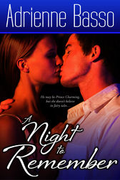 A Night to Remember by Adrienne Basso