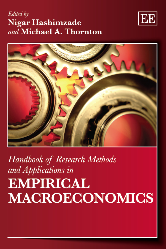 Download Ebook Handbook of Research Methods and Applications in Empirical Macroeconomics by Nigar Hashimzade Pdf