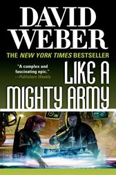 Like a Mighty Army by David Weber