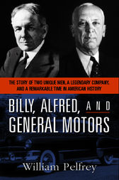 Billy Alfred And General Motors Ebook By William