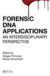 Forensic DNA Applications by Dragan Primorac