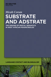 Substrate and Adstrate by Micah Corum