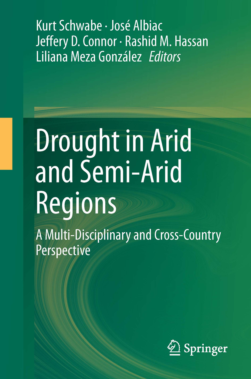 Download Ebook Drought in Arid and Semi-Arid Regions by Kurt Schwabe Pdf