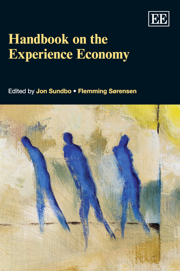 Download Ebook Handbook on the Experience Economy by J. Sundbo Pdf