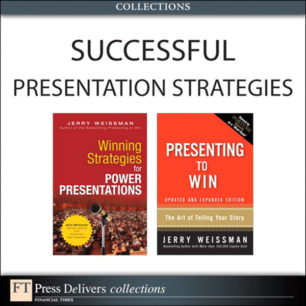 Download Ebook Successful Presentation Strategies (Collection) by Jerry Weissman Pdf