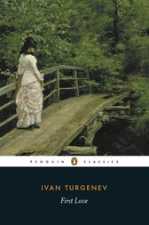 essays on first love by ivan turgenev