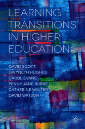 Learning Transitions in Higher Education