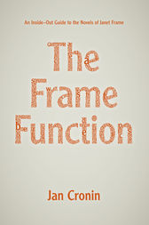 The Frame Function by Jan Cronin