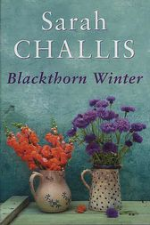 Blackthorn Winter by Sarah Challis