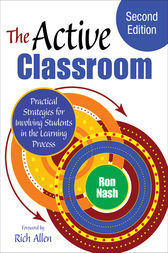 The Active Classroom by Ronald J. Nash