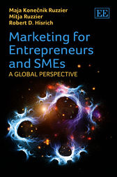 Marketing for Entrepreneurs and SMEs by M. Konecnik Ruzzier