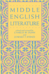 Middle English Literature by Charles W. Dunn