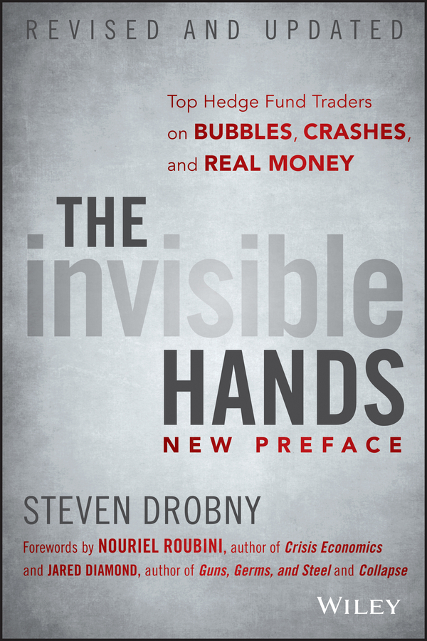 Download Ebook The Invisible Hands (2nd ed.) by Steven Drobny Pdf
