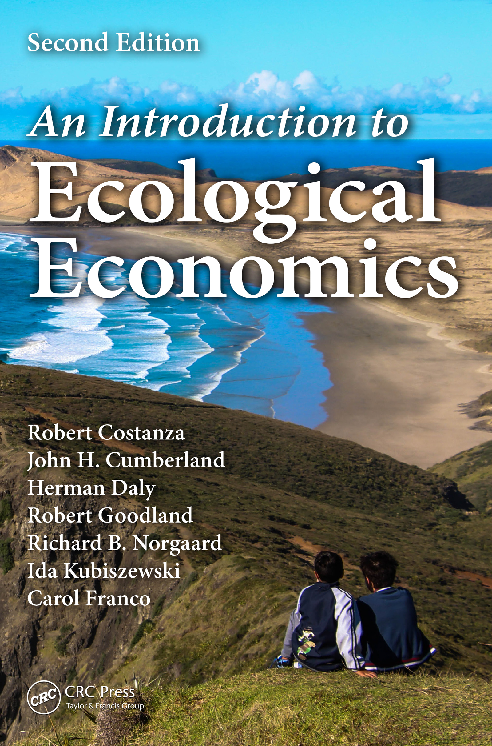 Download Ebook An Introduction to Ecological Economics (2nd ed.) by Robert Costanza Pdf