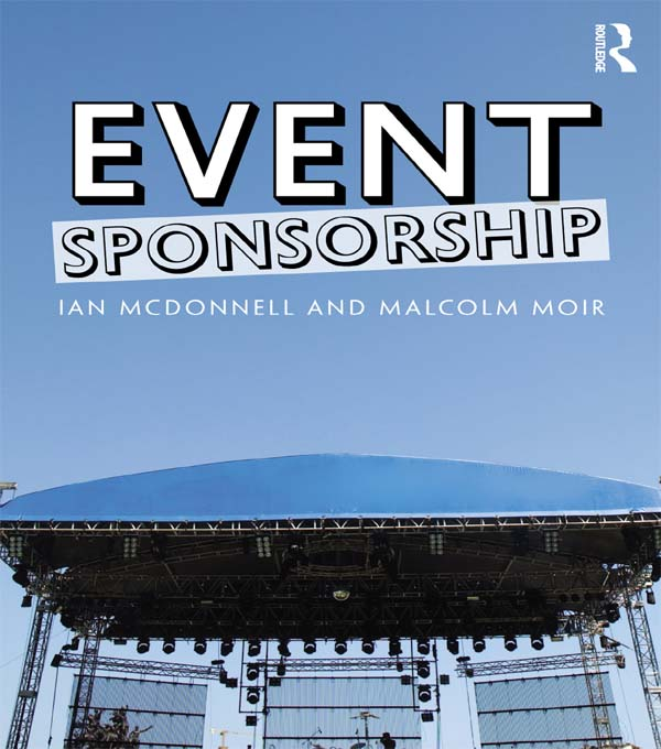Download Ebook Event Sponsorship by Ian McDonnell Pdf